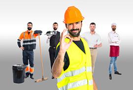 cursos prevención de riesgos laborales
