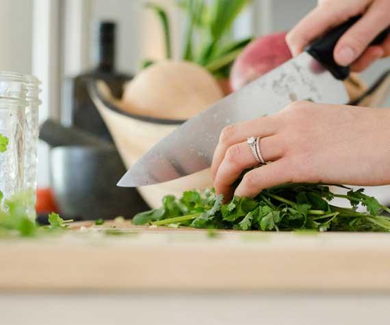 curso prevención riesgos laborales en el sector de la alimentación