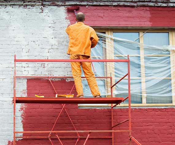 curso de prevención de riesgos trabajo en altura