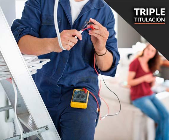 curso triple prl altura prl electricidad y pr 60 horas